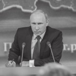 Exploring Putin's strategic narrative