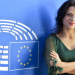 """Ramona Strugariu (Romanian MEP): """"I fear that we might end up with a blitzkrieg against democracy"""""""