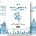 Who Summons the Dragon? China's demand-driven influence in Central-Eastern Europe and the Western Balkans